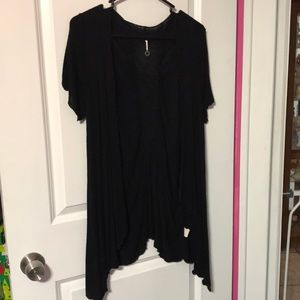 Robin K Cover Up Blouse